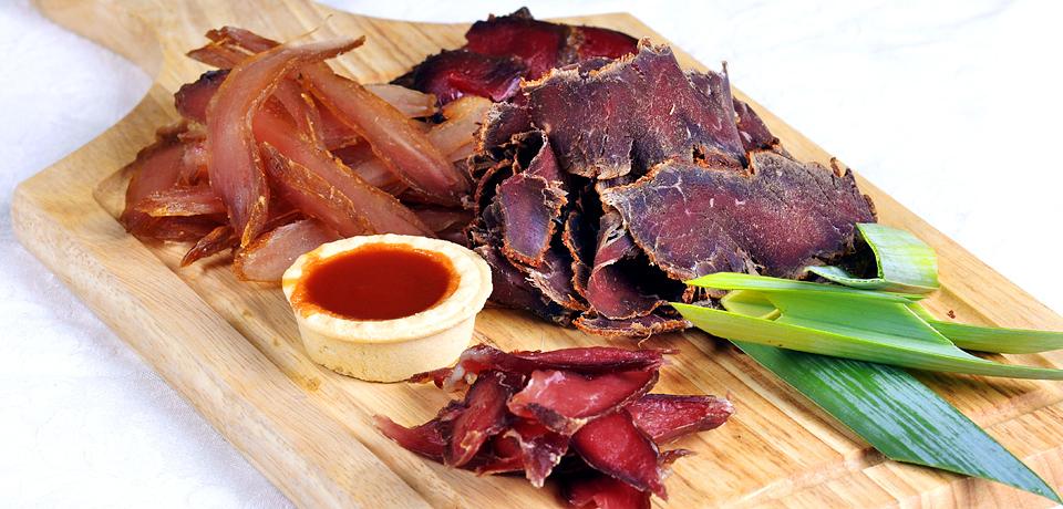 Мясо сухое как сделать