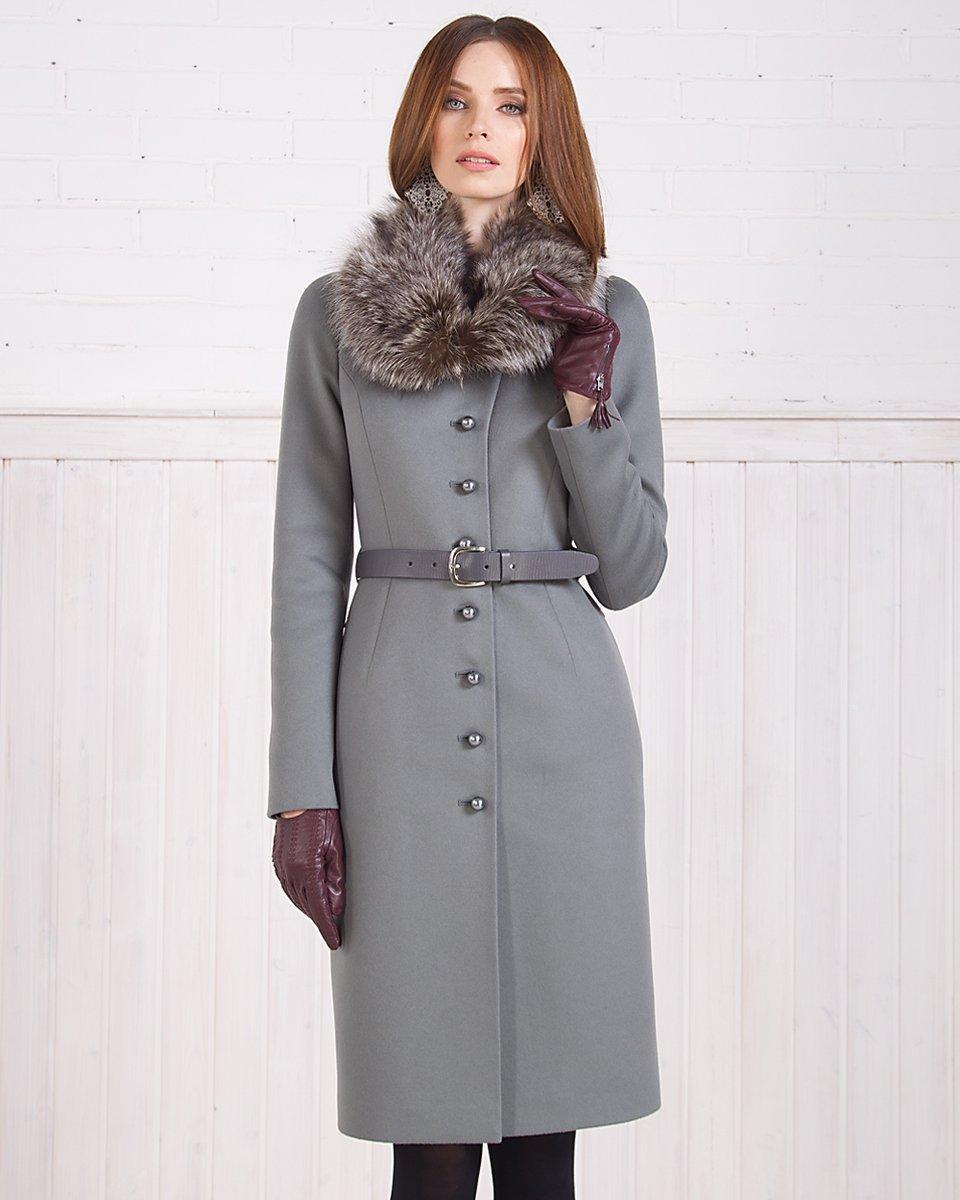 зимние пальто. фото
